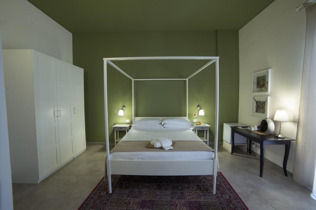 [A01] Matrimoniale 1 / Palazzo Paciotti