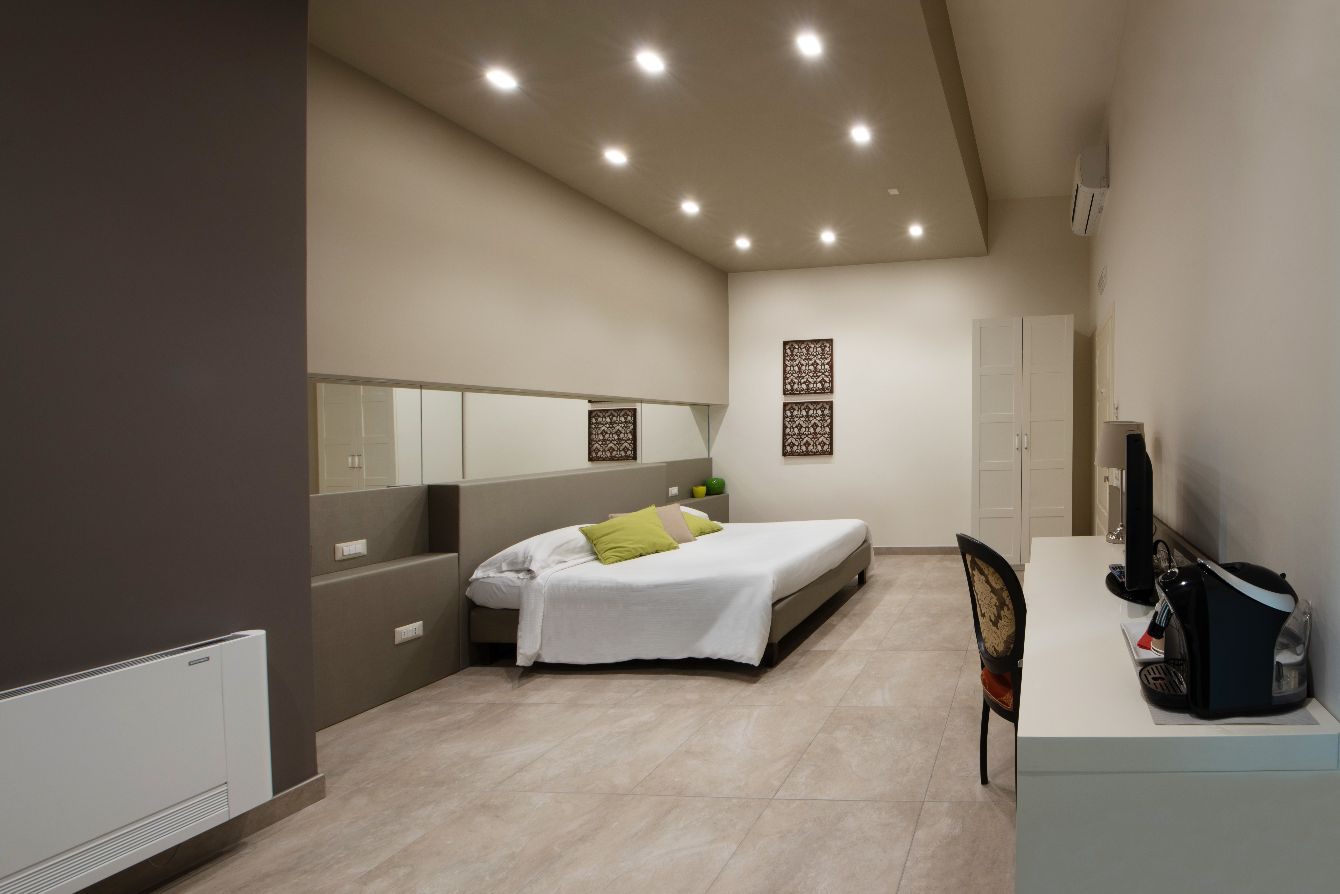 Double Room 3 / Palazzo Paciotti